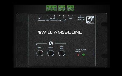 Williams Sound Counter Loop