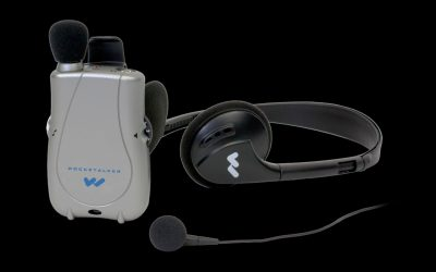 Williams Sound Pocketalker PKT D1 EH