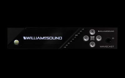 Williams Sound Wavecast